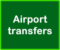 Airport Minibus Transfers, Gatwick, Heathrow, Stansted, City, Luton Airport